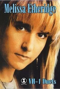 Cover Melissa Etheridge - Duets [DVD]